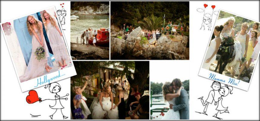 Tη μόδα των γάμων στο Youtube την ξέρεις… Για τους αλά Mamma Mia γάμους στην Ελλάδα γνωρίζεις;   tlife.gr