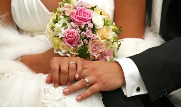 Ηράκλειο: Ένας γάμος που θα μείνει αξέχαστος – Νύφη και γαμπρός συγκίνησαν τους πάντες! | tlife.gr