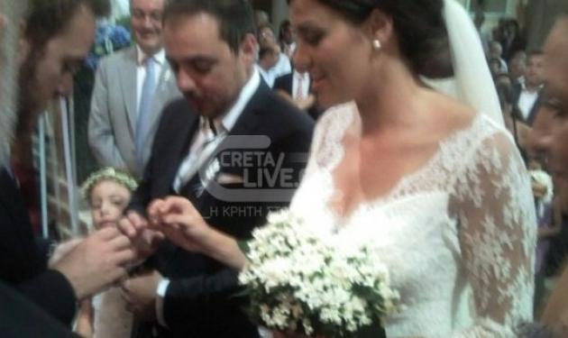 Ο χλιδάτος γάμος του βουλευτή Παρασύρη με κουμπάρο τον Μόσιαλο! | tlife.gr