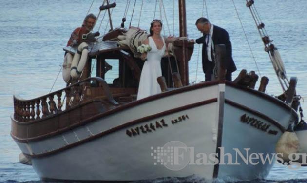 Pierre Gourdain: Παντρεύτηκε ο εγγονός του Μητσοτάκη! Φωτογραφίες   tlife.gr