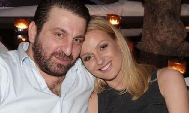 Ο μυστικός γάμος της Χρυσάνθης Ντάφλα και του Αλέξη Λούβαρη! | tlife.gr