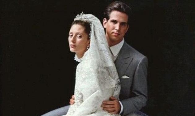 Η Marie Chantal γιορτάζει 20 χρόνια γάμου με τον Παύλο! «Eυχαριστώ γλυκέ μου»… | tlife.gr