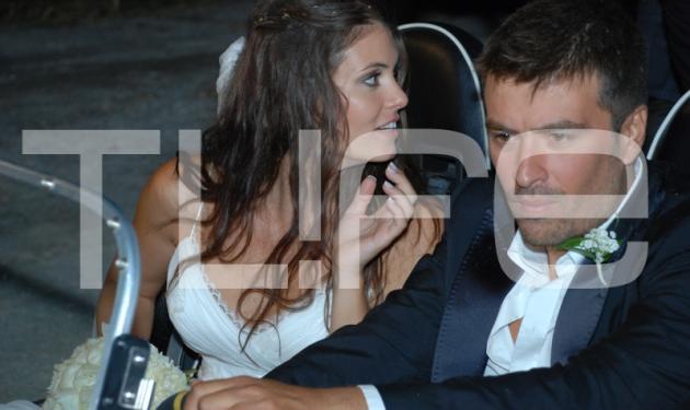 Το album του TLIFE για τον γάμο Κορινθίου – Αϊβάζη!   tlife.gr