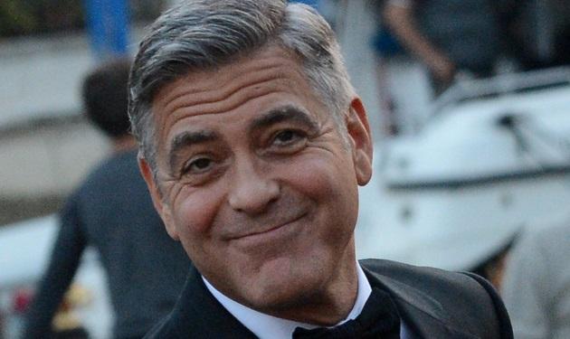 George Clooney – Amal Alamuddin: Ο παραμυθένιος γάμος τους στη Βενετία! Όλες οι λεπτομέρειες