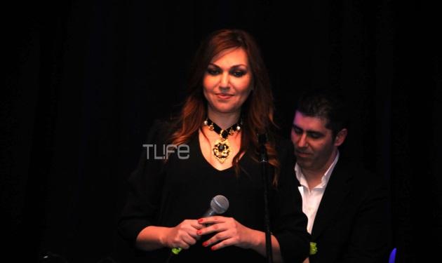 Κ. Γαρμπή – Μ. Αργυράκη: Ένωσαν τις δυνάμεις τους στη σκηνή! Φωτογραφίες | tlife.gr