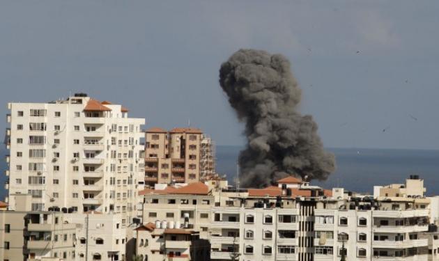 Σκότωσαν 18 Παλαιστίνιους μέλη της ίδιας οικογένειας λίγο πριν την έναρξη της ολιγόωρης εκεχειρίας!