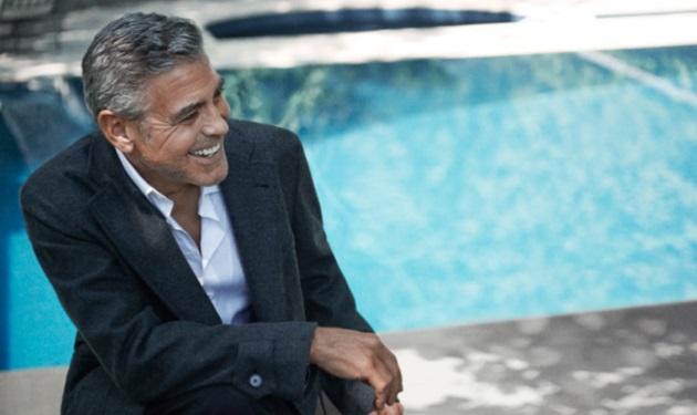 Είναι επίσημο! Ο George Clooney παντρεύεται στην Ιταλία   tlife.gr