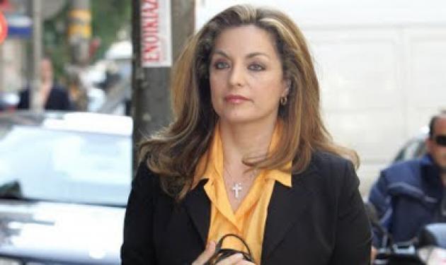 Α. Γκερέκου: Η αποκαλυπτική εξομολόγησή της μετά την παραίτηση! | tlife.gr