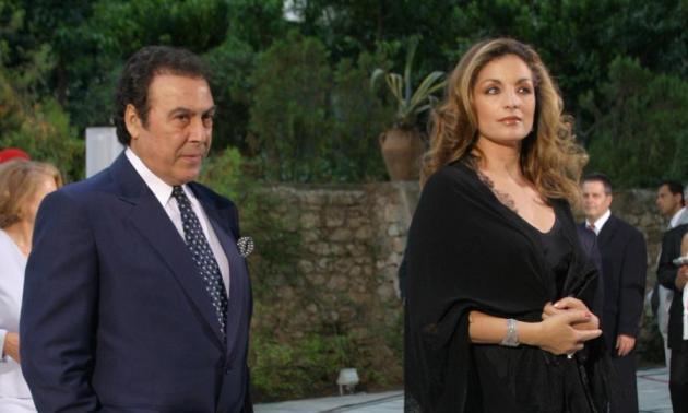 Ανακοίνωση Βοσκόπουλου: Στόχος η σύζυγός μου | tlife.gr