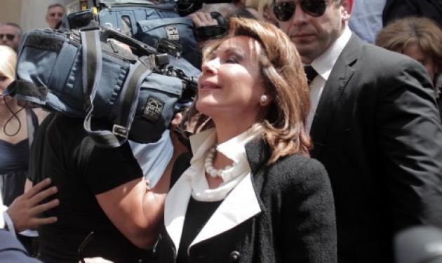 Το… δράμα της Γ. Αγγελοπούλου: Γιατί ζήτησε από τις υπαλλήλους της να μην μείνουν έγκυες; | tlife.gr