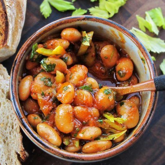 Γίγαντες κοκκινιστοί στο φούρνο | tlife.gr