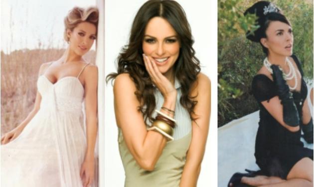 Οι Ελληνίδες celebrities μιλούν στο TLIFE για τη γιορτή της γυναίκας!   tlife.gr