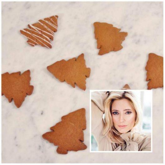 Μπισκότα Gingerbread | tlife.gr
