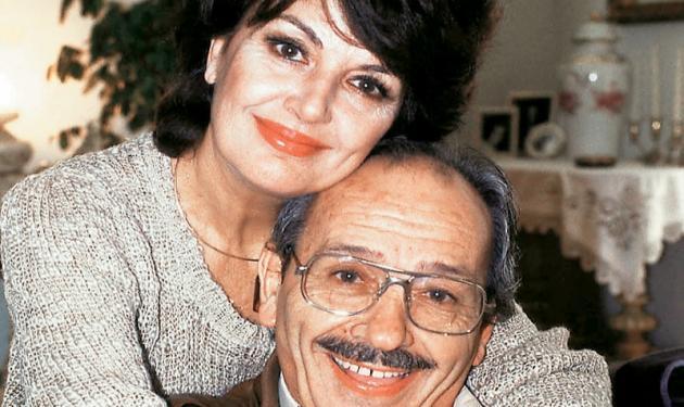 """""""Έφυγε"""" από τη ζωή η Σμαρούλα Γιούλη, τρεις μήνες μετά το θάνατο του συζύγου της   tlife.gr"""