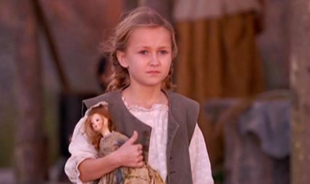 """Πέθανε η 21χρονη ηθοποιός που έπαιξε την κόρη του Mel Gibson στον """"Πατριώτη""""!"""