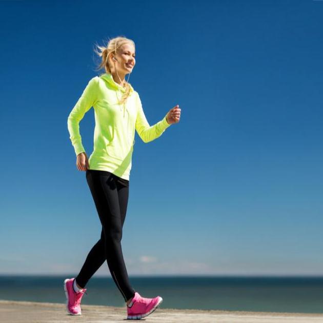 Απλοί τρόποι για να είσαι πάντα σε κίνηση και να μην παίρνεις κιλά | tlife.gr
