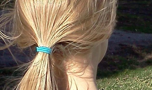 Θρήνος στα Φάρσαλα για το 7χρονο κοριτσάκι που σκοτώθηκε σε τροχαίο