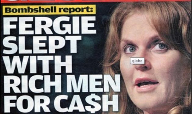 Η Sarah Ferguson κοιμόταν με άνδρες επί πληρωμή; | tlife.gr