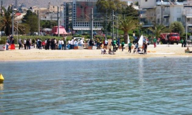 Βρέθηκε νεκρός άνδρας στην παραλία της Γλυφάδας | tlife.gr