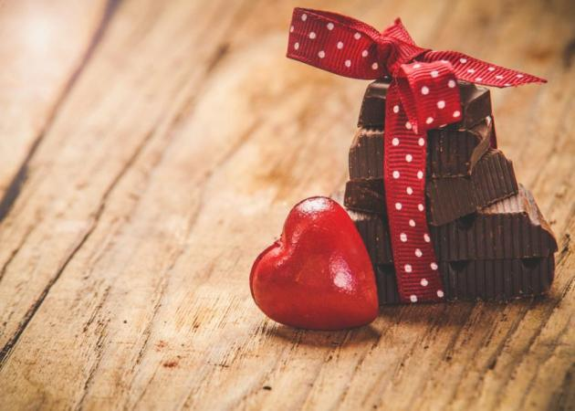 Αγίου Βαλεντίνου 2016 – Συνταγές: Τα γλυκά των ερωτευμένων! | tlife.gr