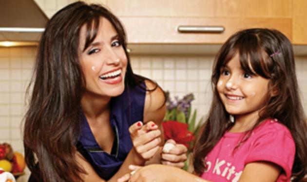 """Β. Γουλιελμάκη για το """"Real Housewives"""": """"Οι νοικοκυρές κάνουν δουλειές με 12ποντο;"""""""