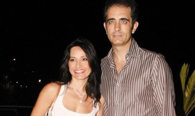 Συναινετικό διαζύγιο για Γουλιελμάκη-Αλαφούζο! | tlife.gr