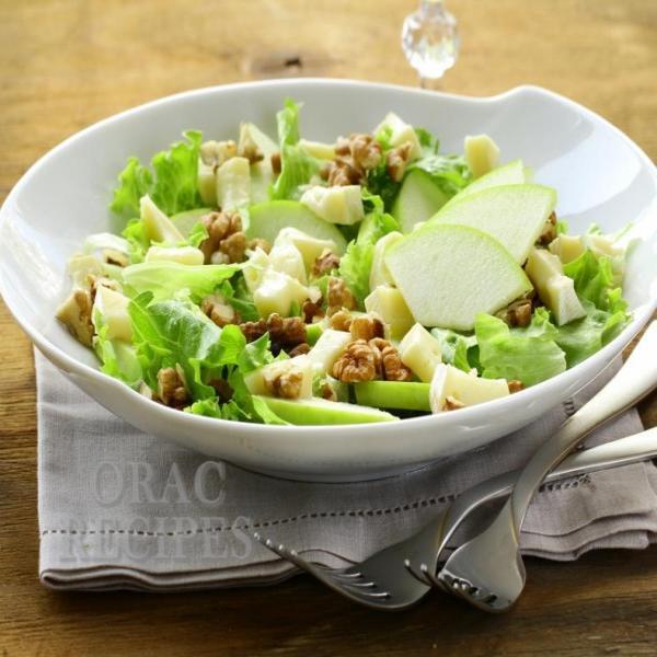 9 | Σαλάτα Λόγω διατροφής