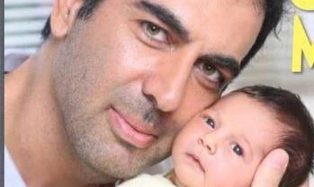 Το δράμα του δημοσιογράφου  Κ. Γρίμπιλα που ζει με την καρδιά του Ντουζόν – Πέθανε η κόρη του | tlife.gr