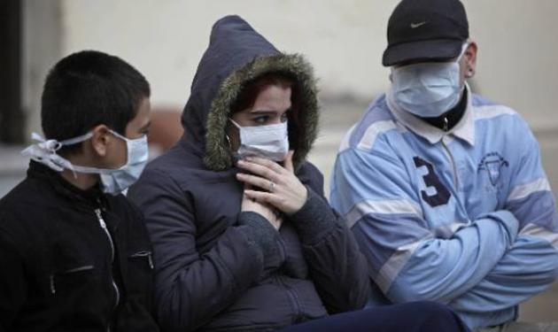 Ο δεύτερος θάνατος στη χώρα από τη νέα γρίπη | tlife.gr