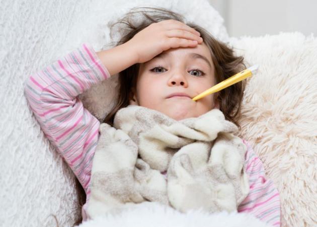 Γρίπη και παιδιά: Ο Δρ. Μαζάνης συμβουλεύει τους γονείς! | tlife.gr