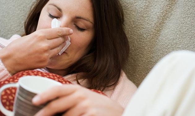 Ποιοι κολλάνε πρώτοι γρίπη; | tlife.gr