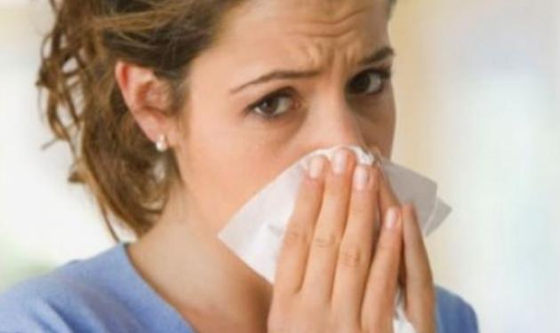 Tι να κάνεις για να προστατευτείς από τη γρίπη