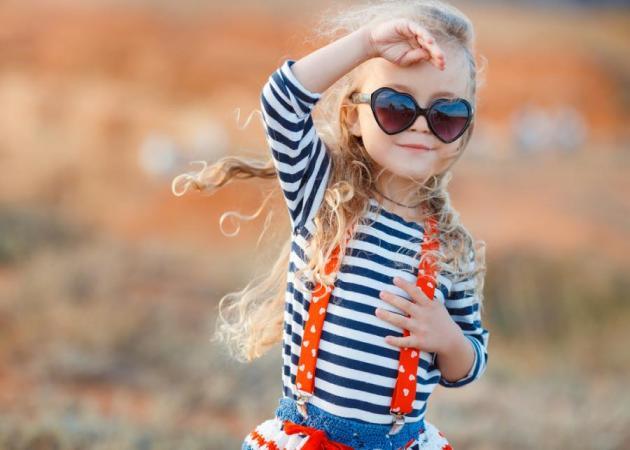 2a0aacafa0 Παιδικά γυαλιά ηλίου  Πώς τα επιλέγω  - TLIFE