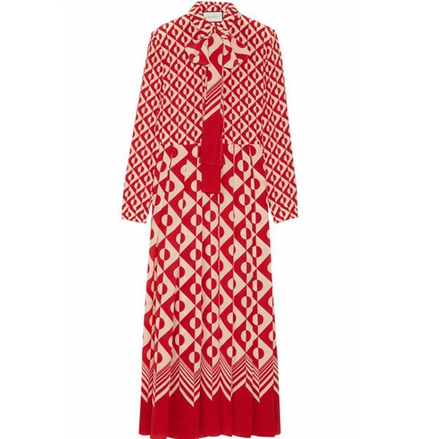 4 | Φόρεμα Gucci