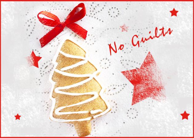 Είναι Χριστούγεννα! Απόλαυσε το φαγητό σου χωρίς ενοχές. Μια μέρα είναι… ΔΕΝ θα σε παχύνει! | tlife.gr