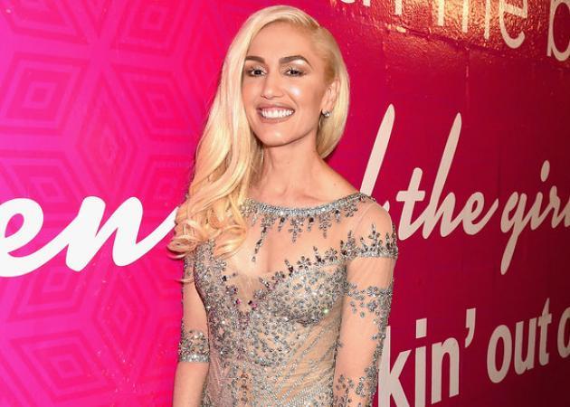 Αν νόμιζες ότι η Gwen Stefani ήταν αγνώριστη εδώ δεν έχεις δει ακόμη αυτό!