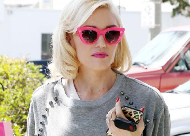 It's a thing! Σέταρε το κραγιόν με τα γυαλιά σου όπως η Gwen Stefani! | tlife.gr
