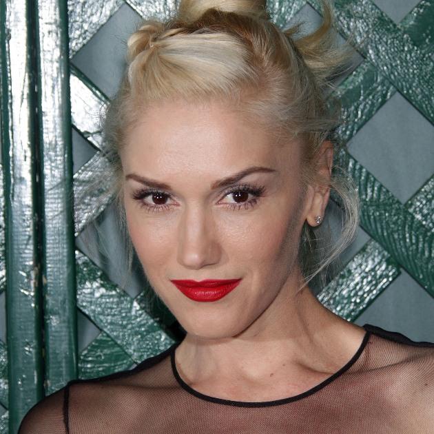 1 | Gwen Stefani!