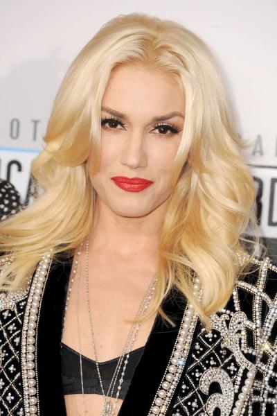 1   Gwen Stefani