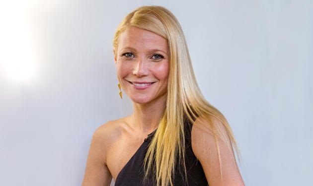 Gwyneth Paltrow: Ποζάρει φορώντας γούνα στην καρδιά του καλοκαιριού!