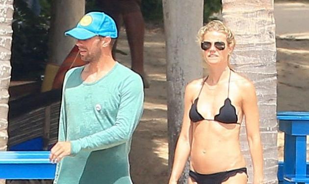 Gwyneth Paltrow – Chris Martin: Πήγαν μαζί διακοπές λίγο μετά την πρώτη επέτειο του χωρισμού τους!