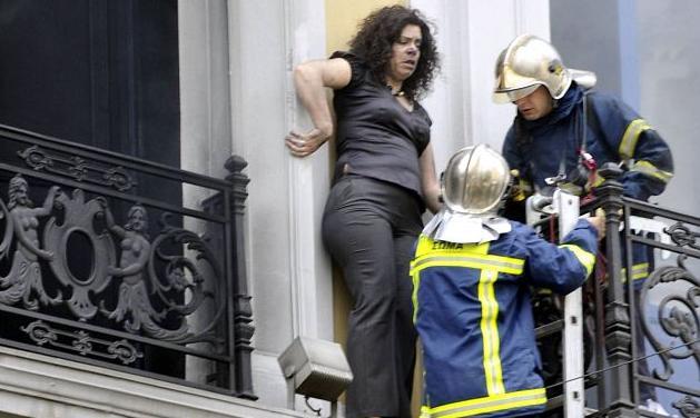 Τραγωδία: 3 νεκροί στο κέντρο της Αθήνας! | tlife.gr