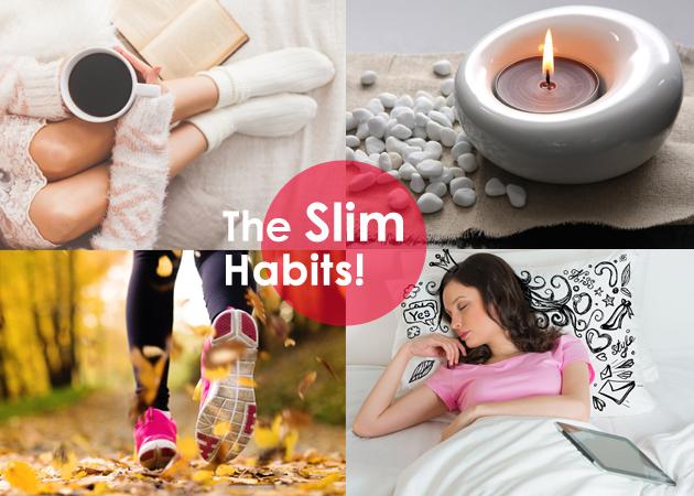 9 απλά πράγματα που πρέπει να σου γίνουν καθημερινή συνήθεια ώστε να χάσεις κιλά