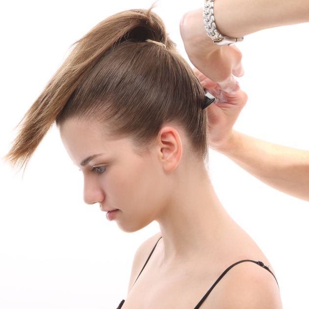 3   Μαλλιά: step 2