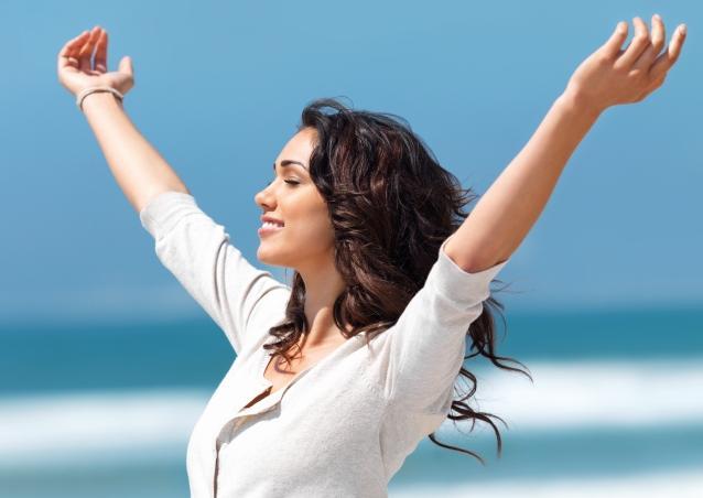 Πώς μπορείς να γίνεις ευτυχισμένη; Είναι απλό | tlife.gr