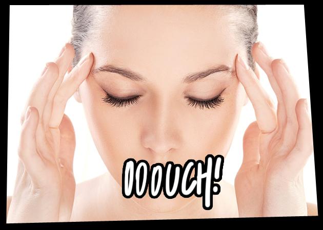 Πονοκέφαλος; 7 τρόποι για να τον καταπολεμήσεις, αλλά και να τον προλάβεις… | tlife.gr