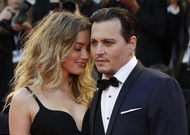 Νέες αποκαλύψεις για Johnny Depp – Ο μυστικός έρωτας της Amber Heard με μελαχρινή καλλονή