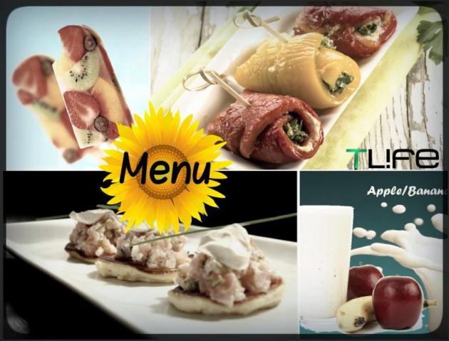Τι θα μαγειρέψεις σήμερα; Τα πιάτα της εβδομάδας προσαρμόζονται στο καλοκαίρι… | tlife.gr