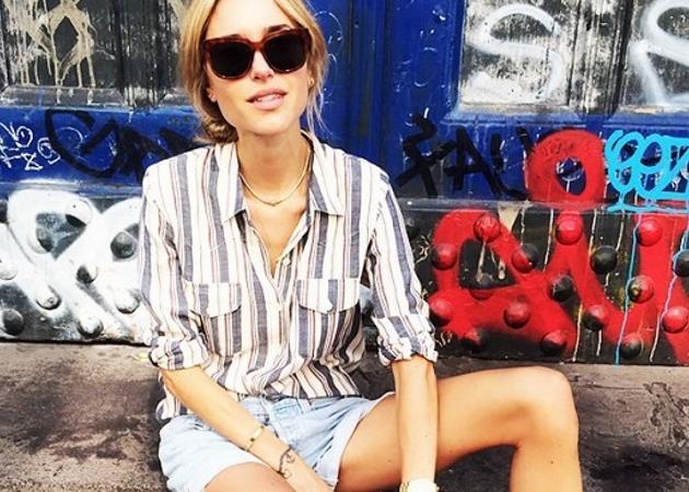Ποια σανδάλια είναι η καινούρια εμμονή των μεγαλύτερων fashion bloggers;