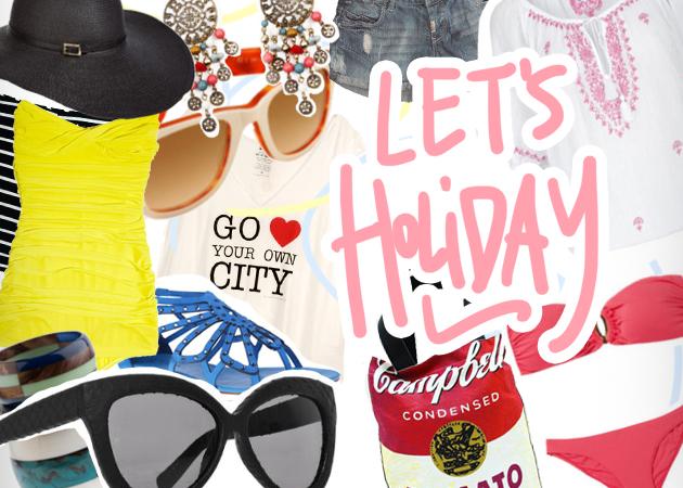To Dress Code των διακοπών σου εξαρτάται από το μέρος που θα πας… | tlife.gr